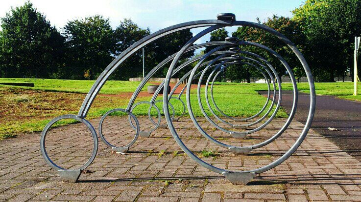 bike-stand